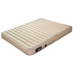 Best Durable Queen Air Mattress Simplysleeper Premium Queen Airbed With Built In Pump