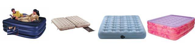 best-air-mattress