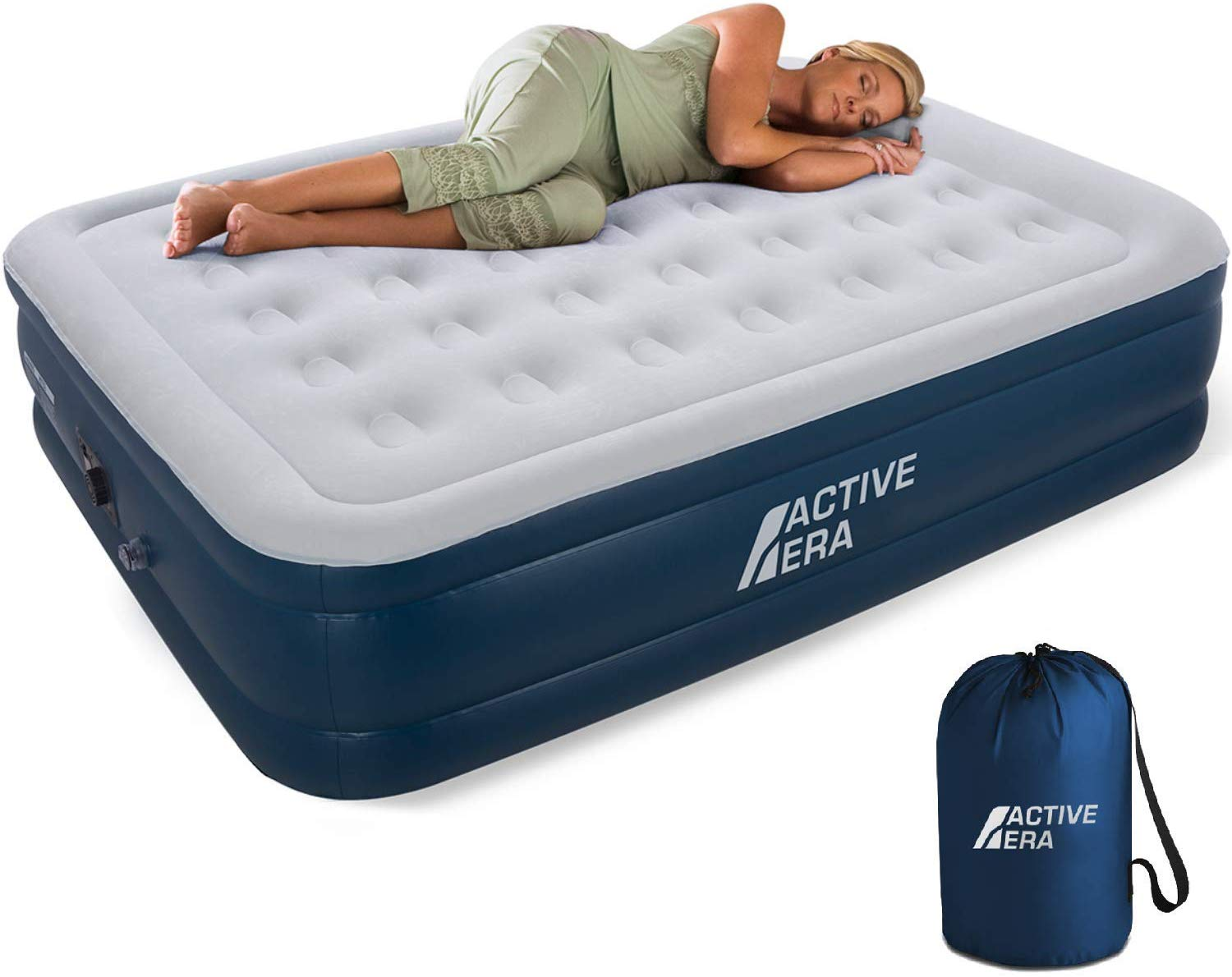 Best Self Inflating Air Mattress Reviews In 2019 Active